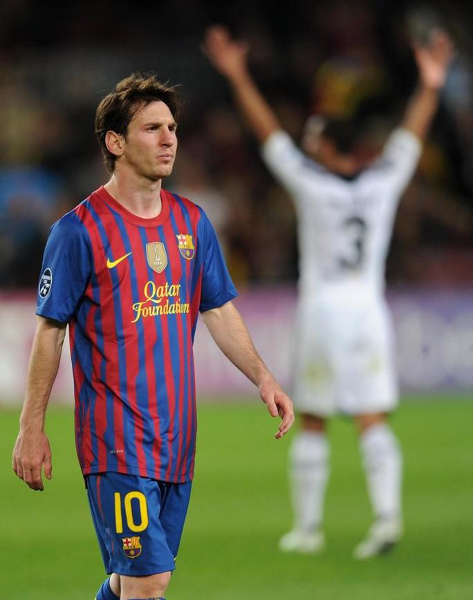 Messi chỉ ngán mỗi Chelsea - Ảnh 1.