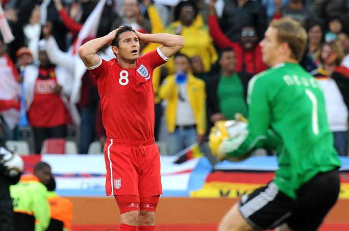 Nỗi đau của Lampard và tuyển Anh tái hiện ở World Cup U17 - Ảnh 5.