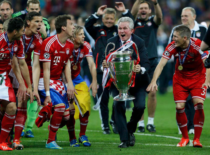 Bayern Munich mời lại cố nhân Jupp Heynckes - Ảnh 2.