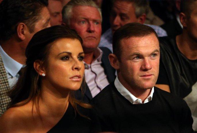 Thua bạc 500.000 bảng, Rooney có thể bị vợ ngăn sang Trung Quốc - Ảnh 4.