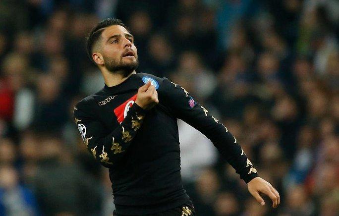 Conte muốn mua trò cũ thay thế Hazard - Ảnh 1.