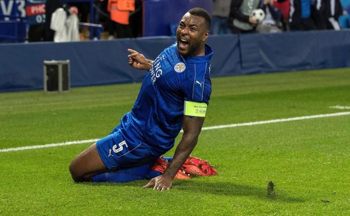 Benitez nhắm Morgan, Guardiola săn sao U20 Pháp - Ảnh 1.