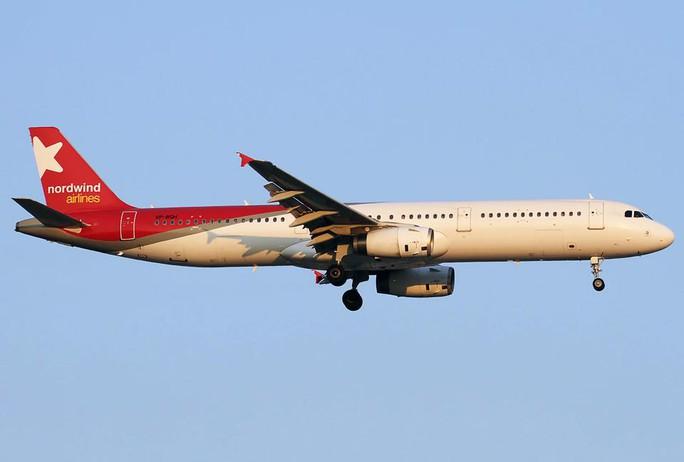Máy bay bất ngờ rơi tự do hơn 5.000 m - Ảnh 2.