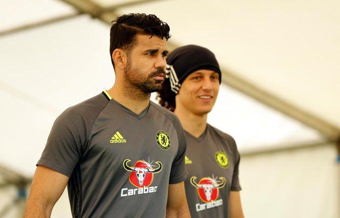 Arsenal, Chelsea sẵn sàng cho trận đánh cuối cùng - Ảnh 5.