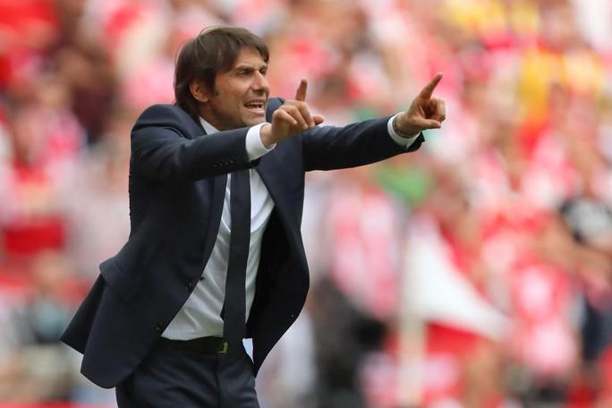 Conte muốn mua trò cũ thay thế Hazard - Ảnh 4.