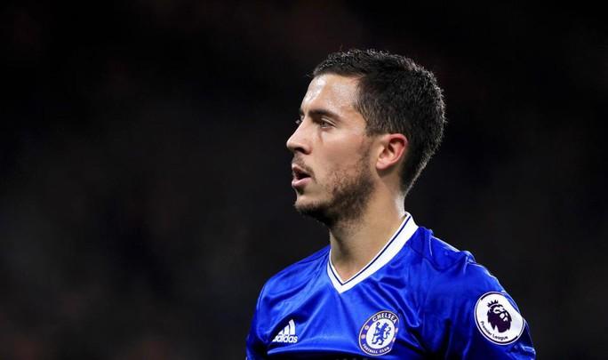 Conte muốn mua trò cũ thay thế Hazard - Ảnh 2.