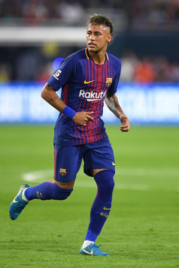 Neymar hối hận khi rời Barcelona? - Ảnh 2.