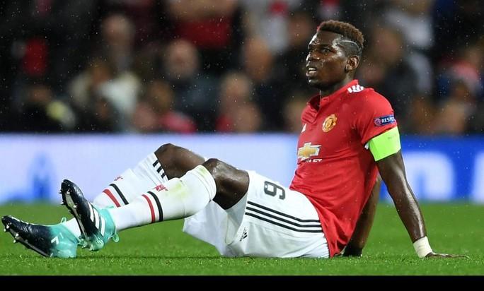 Mourinho: M.U ngạo mạn trong chiến thắng trước Basel - Ảnh 4.
