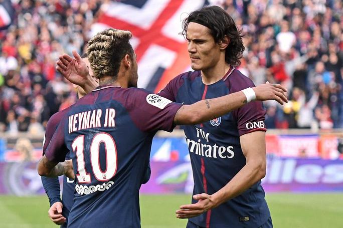 Xem Neymar lập siêu phẩm, PSG đại thắng Bordeaux - Ảnh 3.