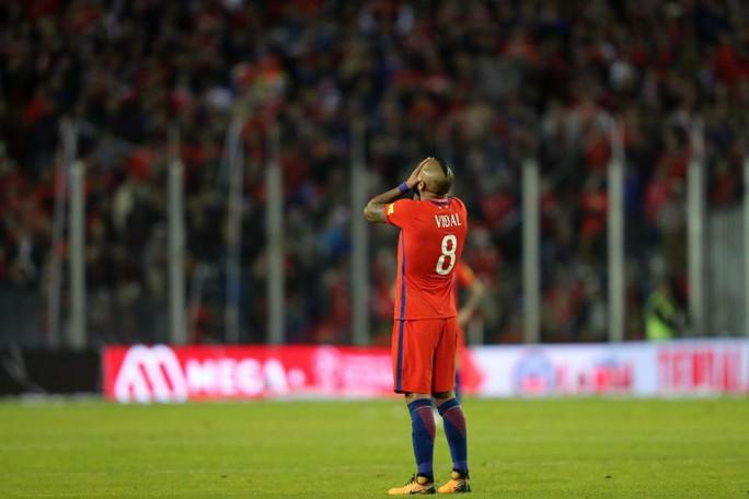 Đội hình siêu khủng nằm nhà xem World Cup 2018 - Ảnh 7.