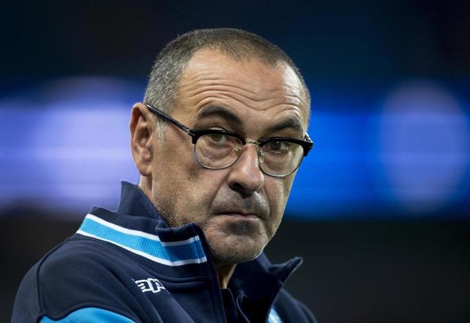 Chưa sa thải Conte, Chelsea đã định sẵn người thay thế - Ảnh 2.