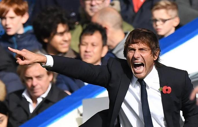 Chưa sa thải Conte, Chelsea đã định sẵn người thay thế - Ảnh 1.
