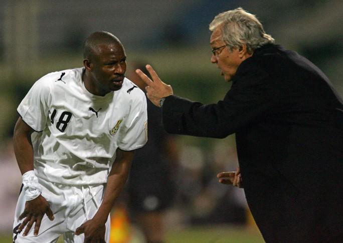 Cựu cầu thủ Ghana và CLB Ajax chết ở tuổi 35 - Ảnh 2.