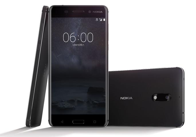 Nokia trở lại Việt Nam với 3 smartphone mới - Ảnh 1.