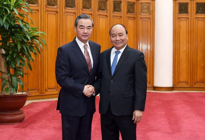 Chuyến thăm Việt Nam thể hiện sự coi trọng cao độ của Tổng Bí thư Trung Quốc Tập Cận Bình - Ảnh 2.