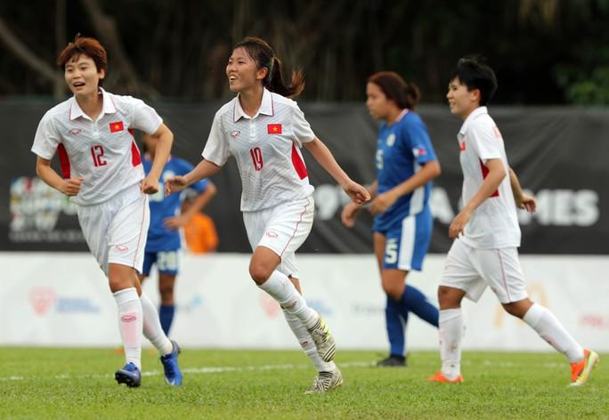 SEA Games ngày 22-8: Lê Tú Chinh trở thành tân nữ hoàng tốc độ - Ảnh 19.