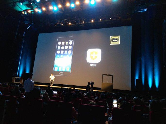 Bphone 2 ra mắt với một phiên bản Gold cao cấp sử dụng camera kép - Ảnh 13.