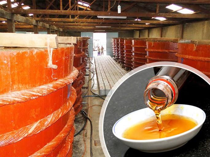 Bộ Y tế sẽ thanh tra chất lượng nhiều sản phẩm nước mắm trên thị trường