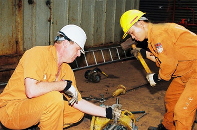 BHXH bắt buộc đối với lao động nước ngoài không dễ - Ảnh 1.