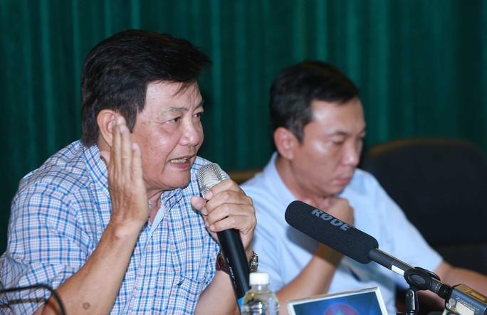 VFF: HLV Hữu Thắng chủ động không dự họp báo - Ảnh 2.