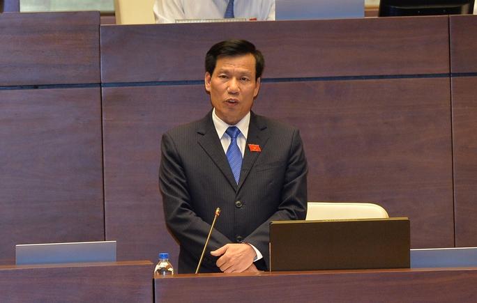 Tôi rất lo âu khi Bộ trưởng nói đang tìm giải pháp về cấp phép ca khúc - Ảnh 2.