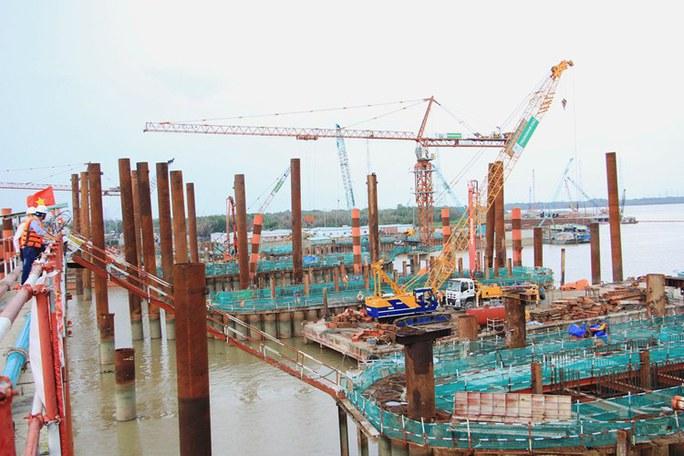 TP quyết liệt đòi mặt bằng cho dự án 10.000 tỉ đồng - Ảnh 2.