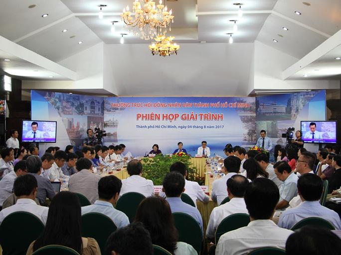 Sông Sài Gòn đẹp vì sao lại ngó lơ? - Ảnh 1.