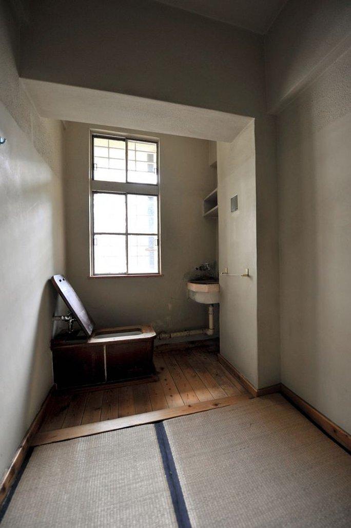 Ám ảnh trong khu xử tử tù Nhật Bản - Ảnh 2.
