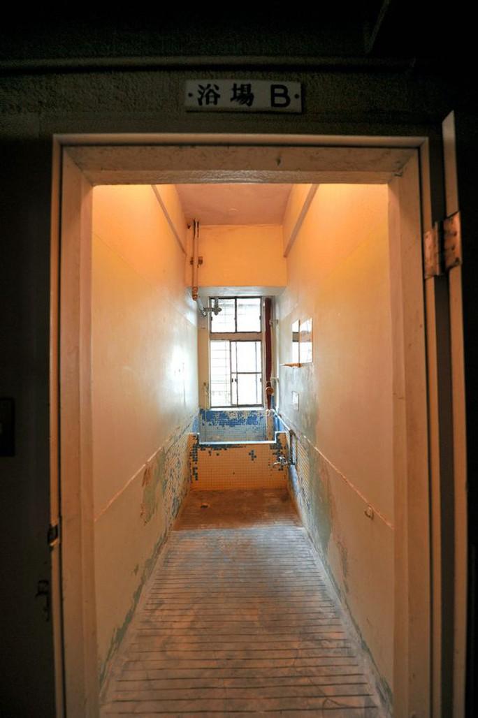 Ám ảnh trong khu xử tử tù Nhật Bản - Ảnh 3.