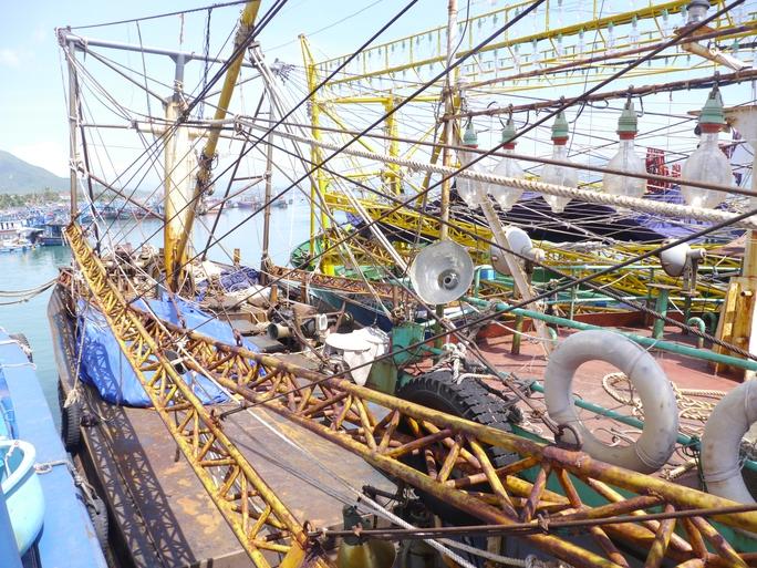 Kiến nghị xử lý hình sự cơ sở đóng tàu vỏ thép gian dối - Ảnh 2.