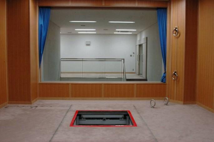 Ám ảnh trong khu xử tử tù Nhật Bản - Ảnh 7.