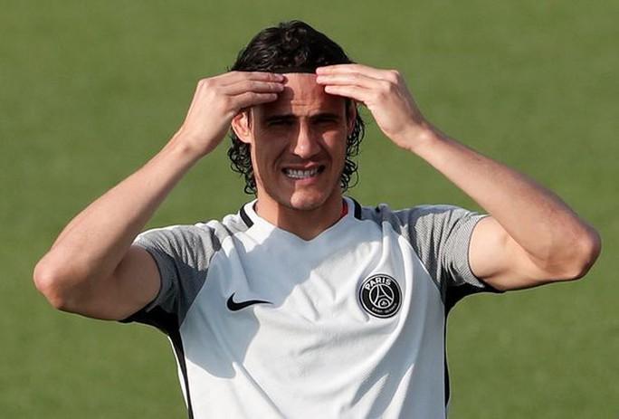Neymar sẽ sát cánh Cavani chống lại Bayern Munich - Ảnh 5.