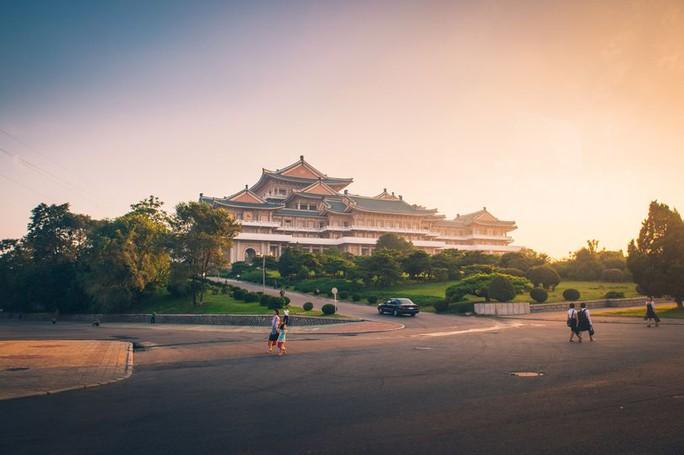Bất ngờ trước những hình ảnh tuyệt đẹp về Triều Tiên - Ảnh 3.