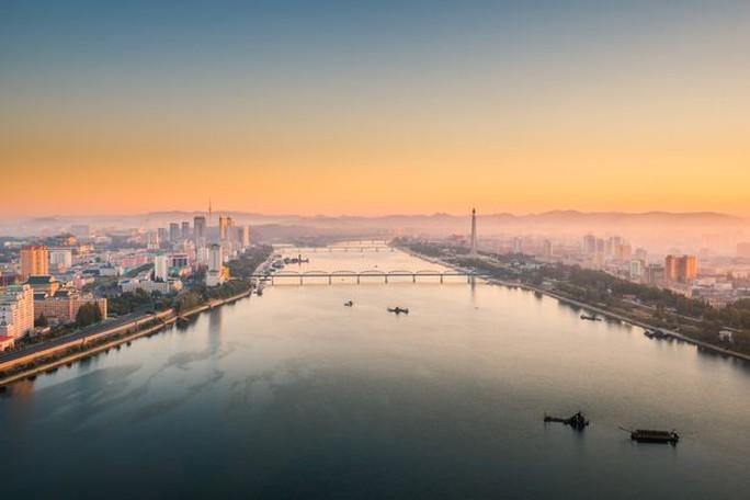Bất ngờ trước những hình ảnh tuyệt đẹp về Triều Tiên - Ảnh 7.