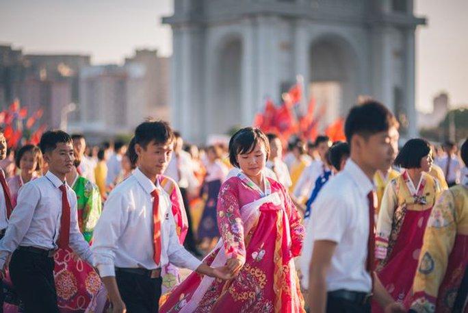 Bất ngờ trước những hình ảnh tuyệt đẹp về Triều Tiên - Ảnh 6.