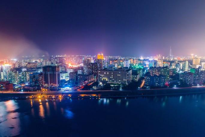 Bất ngờ trước những hình ảnh tuyệt đẹp về Triều Tiên - Ảnh 4.