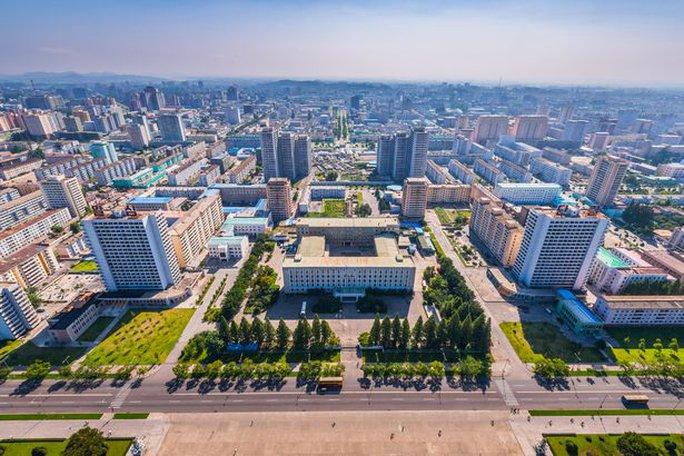 Bất ngờ trước những hình ảnh tuyệt đẹp về Triều Tiên - Ảnh 10.