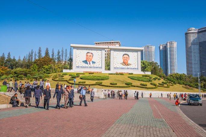 Bất ngờ trước những hình ảnh tuyệt đẹp về Triều Tiên - Ảnh 13.