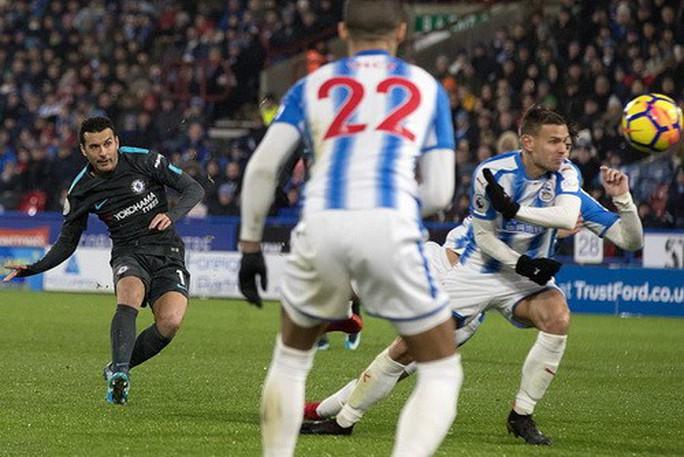Chen chân Top 4, Burnley gây sốc sân cỏ Ngoại hạng Anh - Ảnh 9.