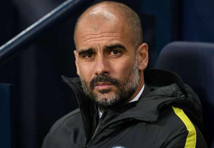 Có thành tích ngang Mourinho nhưng Guardiola lại không lọt vào tốp 10 HLV xuất sắc nhất của UEFA