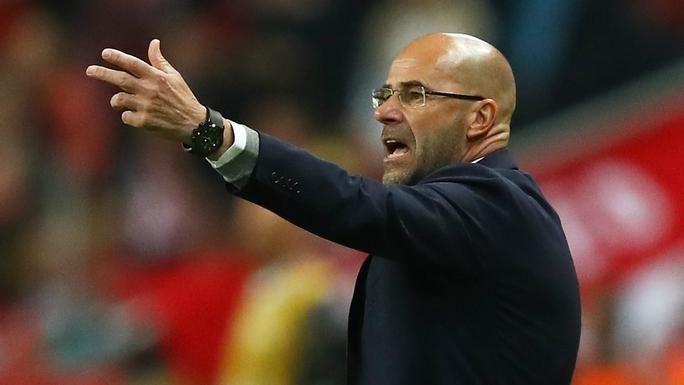 Bại tướng của Mourinho ở chung kết Europa League dẫn dắt Dortmund - Ảnh 1.