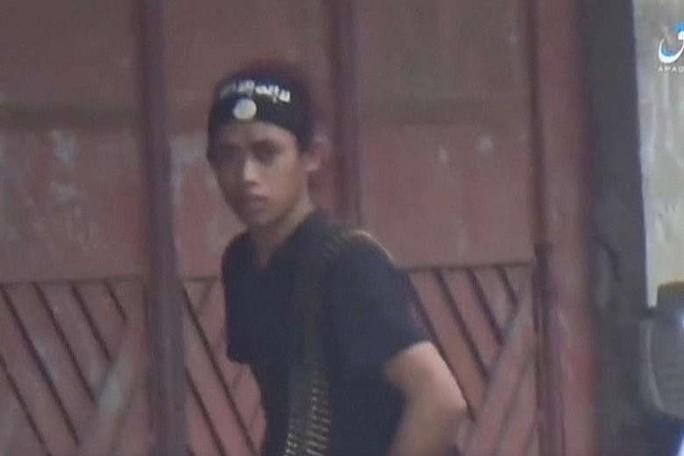 Philippines: Phá hủy để cứu Marawi - Ảnh 3.