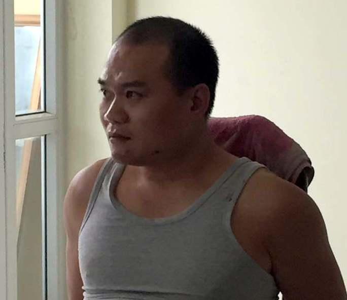 Đối tượng truy nã Tô Phong