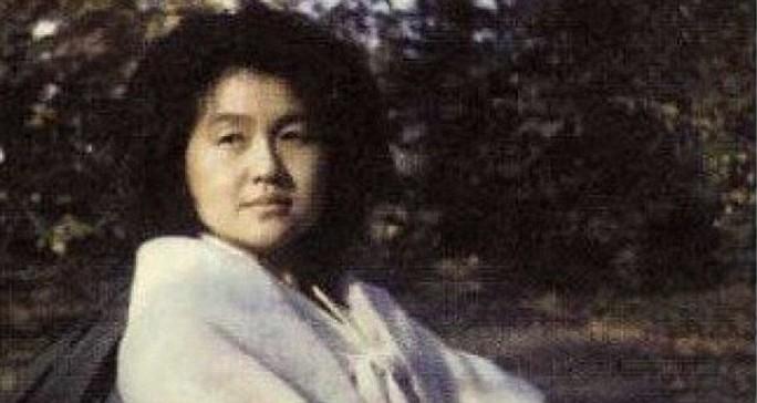 Mẹ ông Kim Jong-nam là nữ diễn viên Song Hye-rim. Ảnh: Daily Mail