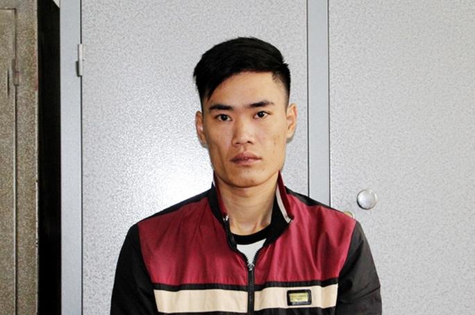 Đối tượng Nguyễn Tiến Sỹ.