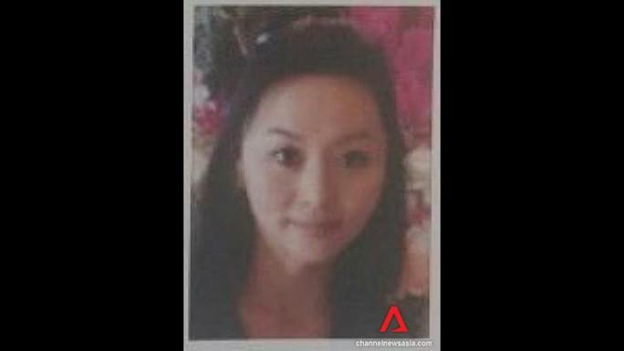 Bức ảnh của bà So Yong-ra thu thập được từ cảnh sát Ảnh: CNA