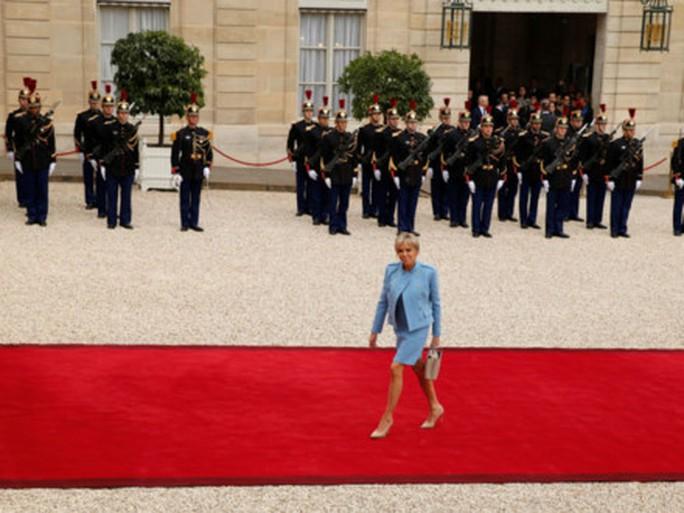 Tổng thống Macron: Thế giới và châu Âu cần Pháp hơn bao giờ hết - Ảnh 2.