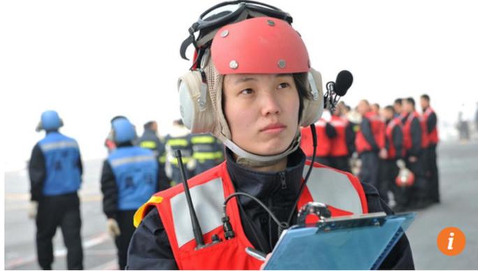 Tại sao Hải quân Trung Quốc vẫn không thể soán ngôi Mỹ? - Ảnh 3.