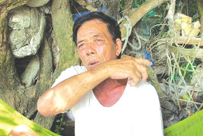 Chuyện câu cá mập của ngư dân Phú Quý - Ảnh 1.