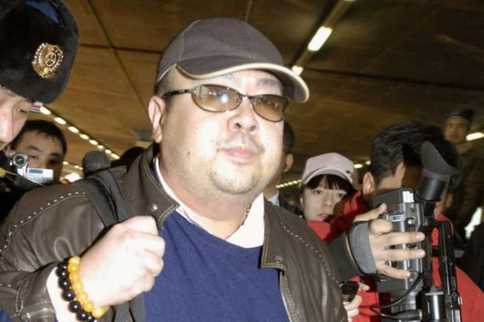 Vụ sát hại ông Kim Jong-nam: Chuyển lên tòa cấp cao điều trần - Ảnh 1.